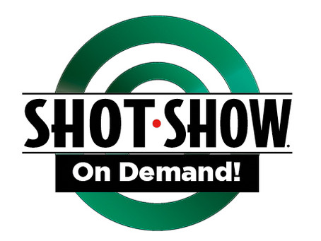 2021 SHOT Show On Demand!