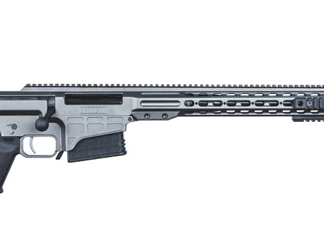 Barrett Receives First MK22 Delivery Order from USSOCOM