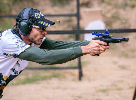 CZ's Shooting Team drives international business