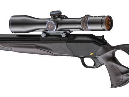 Has Blaser created 'the ultimate rifle'?