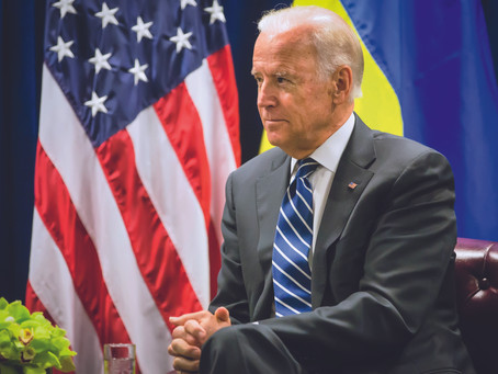 NSSF warns of Biden Gun Control