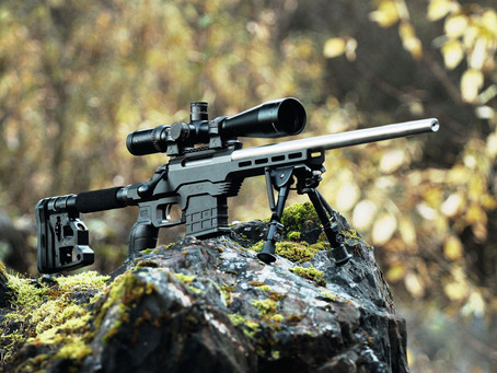THE TRIGGER TO MORE RIFLE SALES
