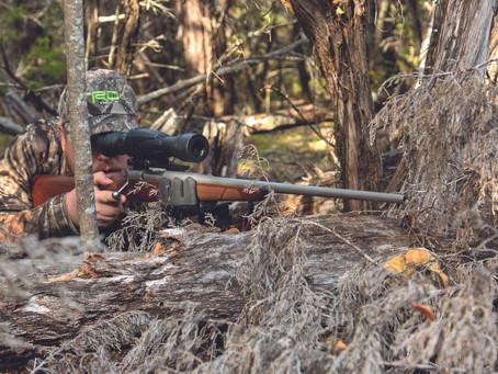 Kopfjäger: Getting a grip on innovative gun rests