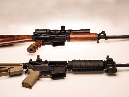 NSSF welcomes court's dismissal of case against firearms manufacturers