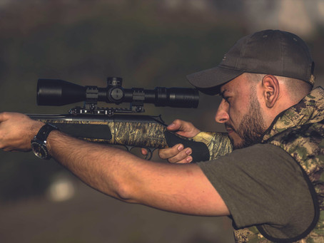 Sightmark: Hunting Ethics and Choosing the Right Optic
