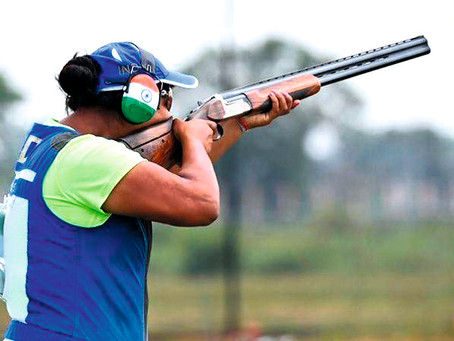 Commonwealth Games 2022 Will Not Include Shooting Sports