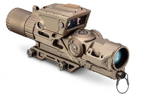 Vortex Optics awarded OTA