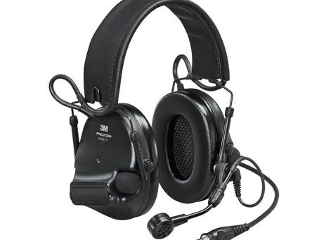 ComTac legendary headset improved