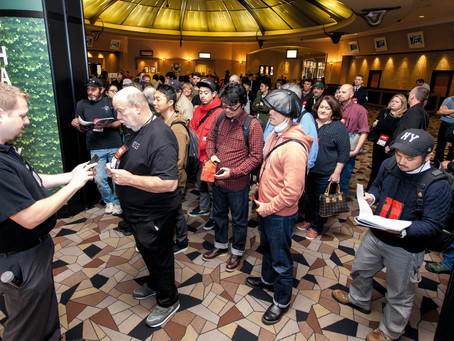 ANME trade show strives for growth