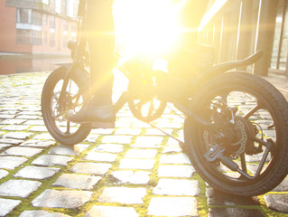 UK Government to provide 25% subsidy for e-bike buyers?