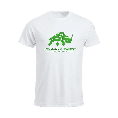 Junior T-Shirt Original white