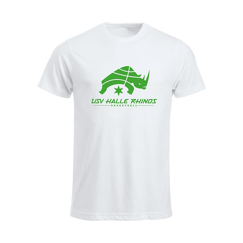 T-Shirt Original white