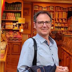 Raúl Rascón Romano - guía oficial de Segovia - SERVICIOS TURITICOS DIVERSOS