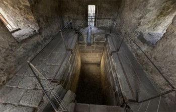 Desarenador de san Gabriel, Acueducto de Segovia, CONOCE SEGOVIA SIN LIMITES