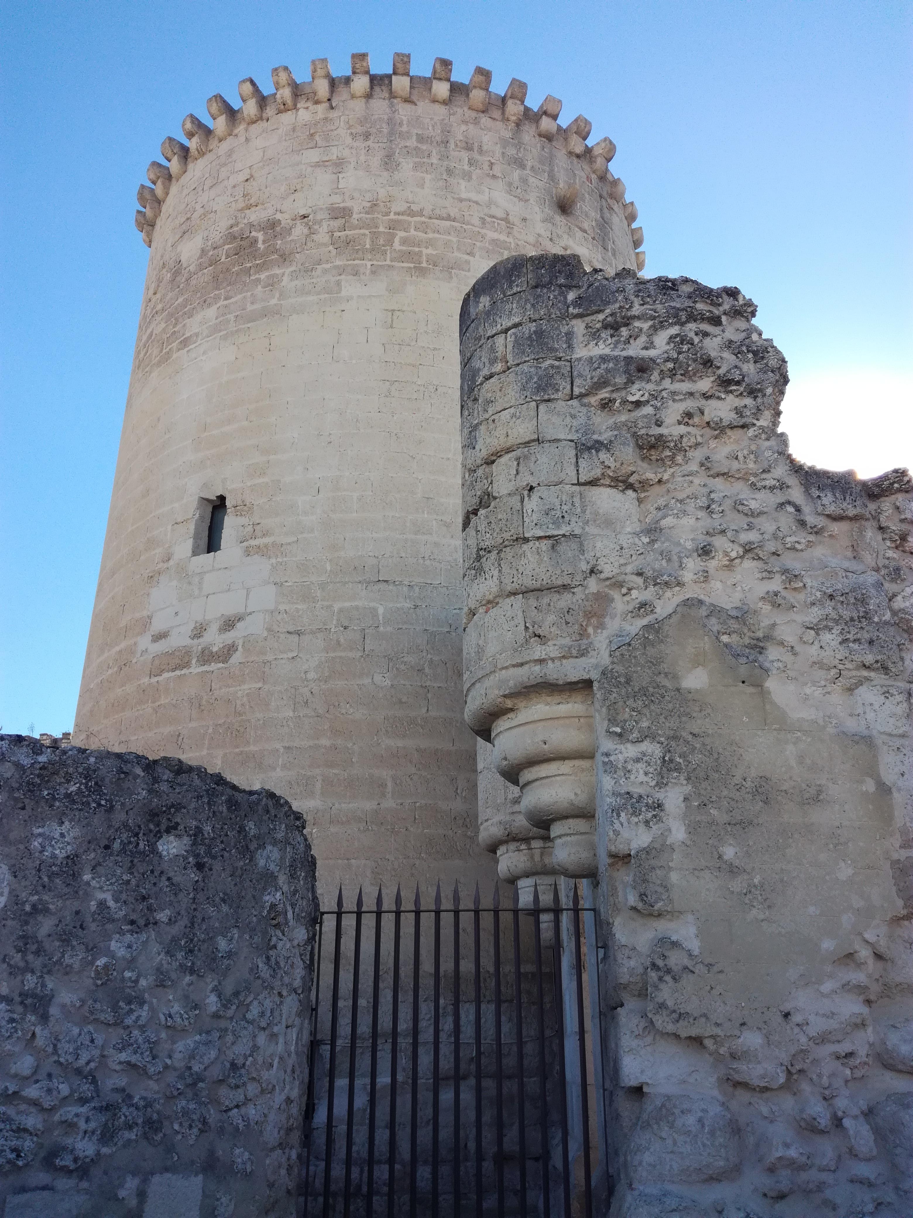 cuellar castillo