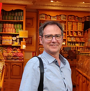 Guía de turismo Segovia