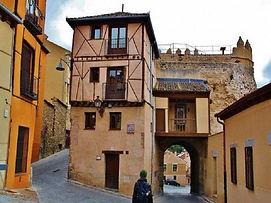 Judería Segovia