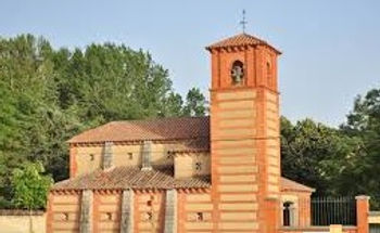 Antigua fabrica de harinas la Pilarcita. CONOCE SEGOVIA