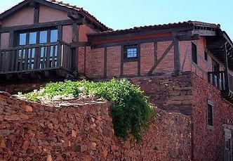 Madriguera-Pueblos de colores