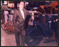 Fred C. Heidrick Sr.