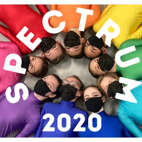 OSDA: SPECTRUM 2020