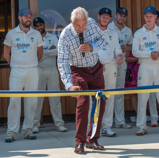 Valley End Cricket Club