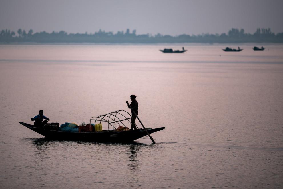 The Sundarbans, India