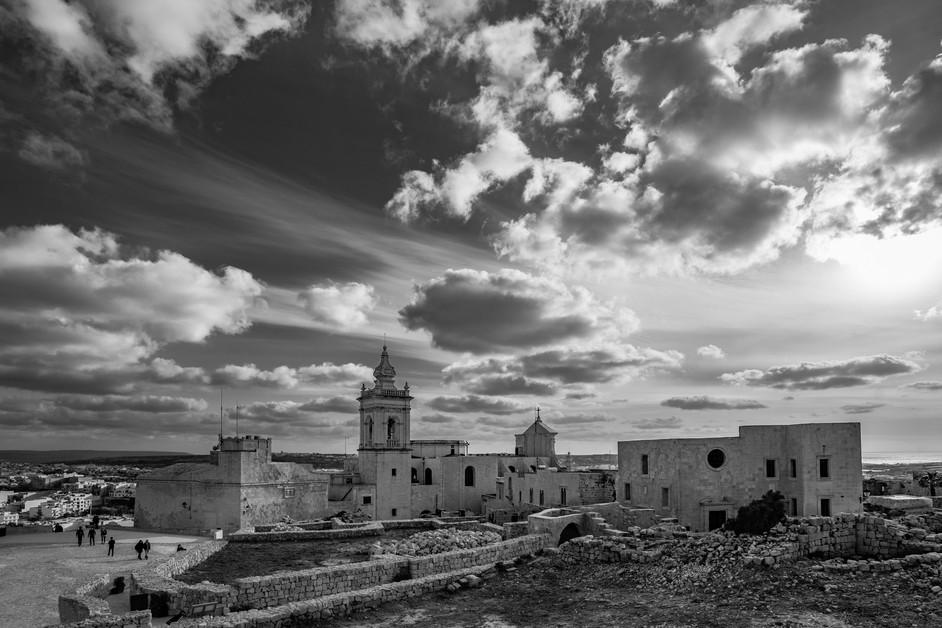 Gozo, Mal