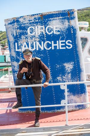 Seafarer, Cape Town