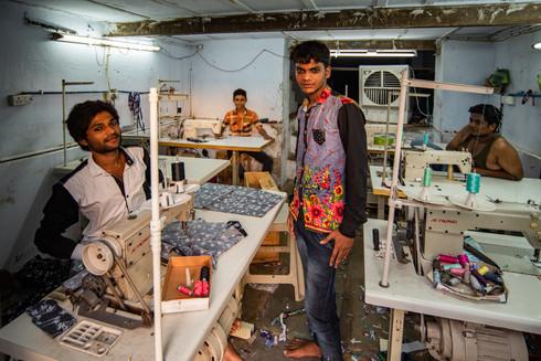 Tailors, Ahmedabad