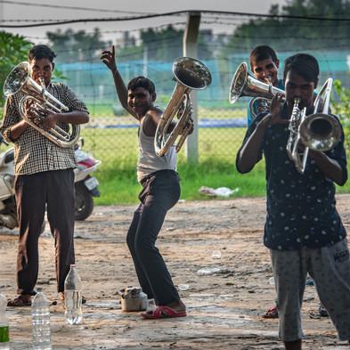 Shaadi band, Jalandhar