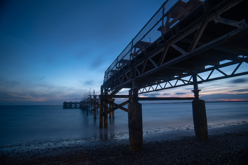 Isle of Wight, UK