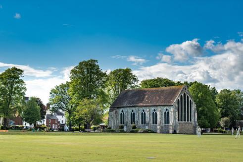 Winchester, UK