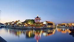 Suzhou Airport Transfer s