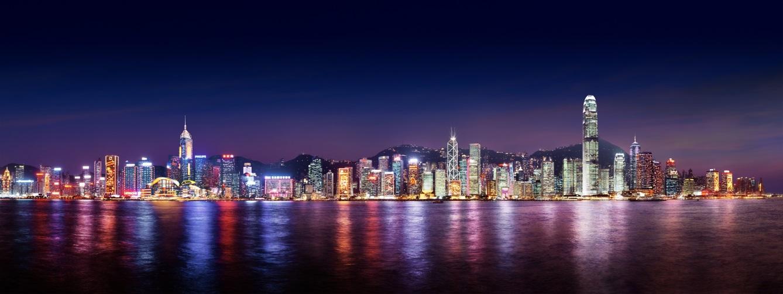 Deluxe Hong Kong Limousine (6)