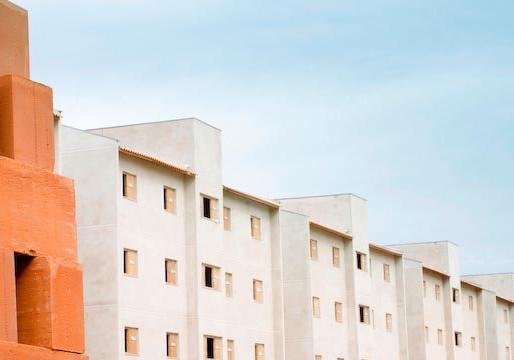 Etapas da construção utilizando alvenaria estrutural