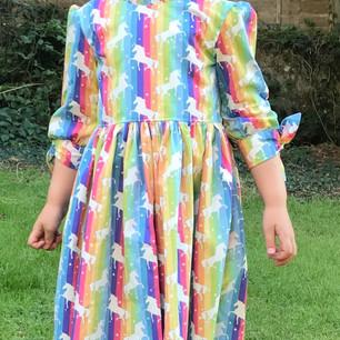 The Beatrice Dress