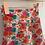 Thumbnail: Harem Trousers - Pink Roses