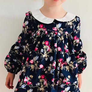 The Hallie Dress