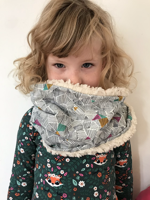 Children's Snoods