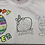 Thumbnail: Draw On Me T-Shirts - Easter