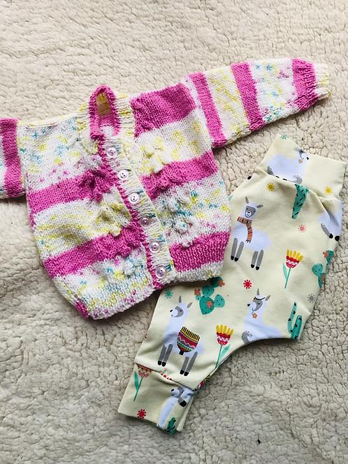 Baby Gift Set - 3-6 months