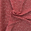 Thumbnail: Crimson Floral - Fabric Option for Clothing