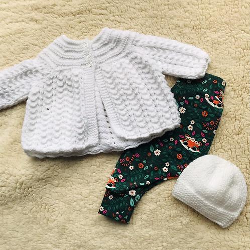 Baby Gift Set - 0-3 months