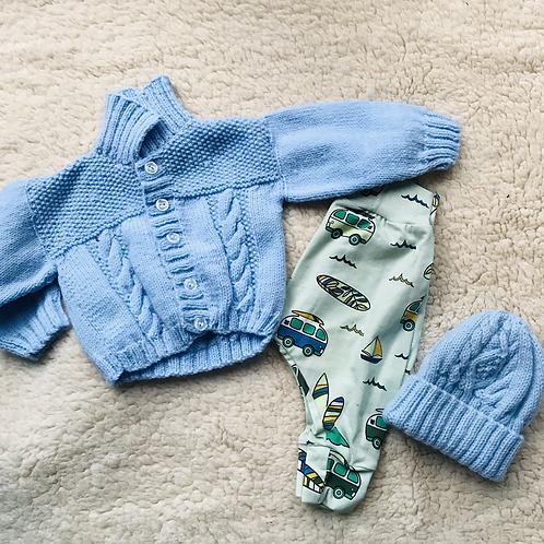 Baby Gift Set - Newborn