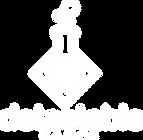 Detestable Games Logo white.png
