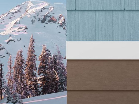 How To Choose The Right Siding Color For Your Home
