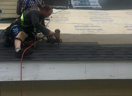 How do I know it's time to replace my Roof?