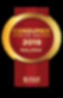 Consumer Choice Award 2019 Halifax 5 Year Winner