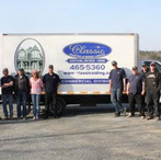 Classic Roofing & Siding Limited